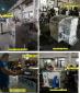 焊丝焊材静电涂油机
