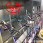 深圳安庆达喷油生产线,喷涂线,喷涂设备,让您省时更省力!